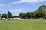 周辺環境 東石川公園