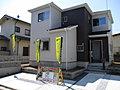 【奈良市第8七条西 新築一戸建て】第一種低層住居施用地域に堂々誕生