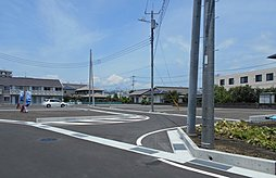 【セキスイハイム】富士市「水戸島」の外観