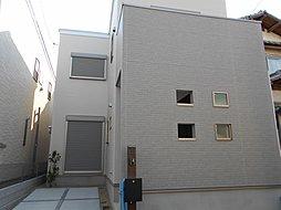 住道矢田4丁目 新築分譲 全2区画