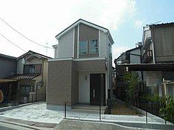 東上野芝町1丁目 新築分譲地