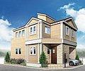 【デザイナーズ住宅】オーニングや電源付きの屋上Roof Balcony~北区東大成町~【限定1棟】