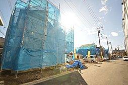 「昭島市宮沢町」 ~充実の生活環境 利便性を感じる9棟の邸宅