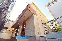 ~「住まい」のもっと先へ~立川駅北側の人気エリアでこだわりの邸...