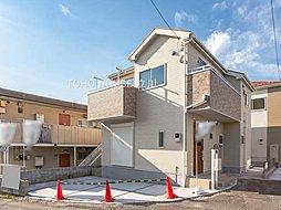 ~「住まい」のもっと先へ~【3路線利用可能な人気の拝島駅まで徒...