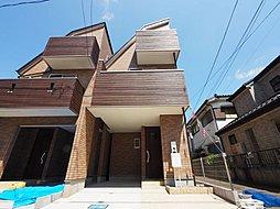 ・・・立川市富士見町 新築戸建・・・