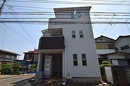 <日野市日野>耐震工法、制震装置で地震に強い安心住宅