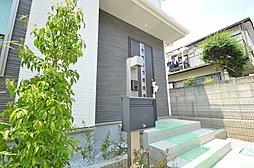~生活施設と緑が共存する住環境~小金井市緑町~