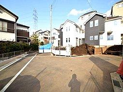 充実の設備搭載のプライベート新築分譲住宅【多摩市和田】
