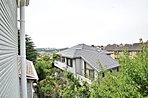 桜ヶ丘の分譲地内物件となり、眺望のある生活がおくれます。この場所で暮らすからこそのメリットを十分に感じていただけますよ。