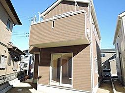 クレイドルガーデン市原市岩崎第2 新築分譲住宅(全3棟)