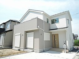 リナージュ木更津市長須賀第5 新築分譲住宅(全6棟)