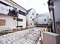 世田谷区世田谷1丁目の新築戸建 3SLDK 南向きバルコニー リビングイン階段 対面式キッチン