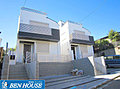 【デザイン住宅】溝の口駅徒歩15分 屋上からの眺望が魅力 新築一戸建て 全2棟