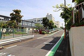 洋光台第2小学校まで徒歩3分(240m)
