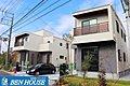【オール電化のデザイン住宅】駅歩5分の新築分譲 全3棟 岡上