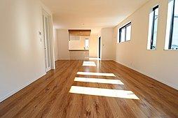 「菊名」駅徒歩約6分 全居室2面採光で明るく通風良好 全2棟 ...