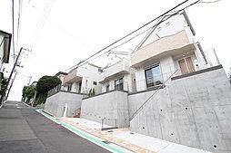安心の住宅性能表示 長期優良住宅 環境豊かな住宅地に佇む南道路...