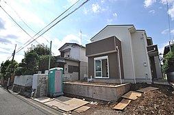 敷地53坪超×東戸塚徒歩圏×2階建て 全室南向き ウォークイン...