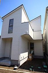 JR東海道線「大船」駅徒歩13分 2階建て新築分譲住宅
