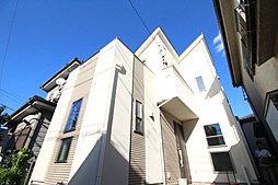 京浜急行線「上大岡」駅より徒歩19分の2階建て 広いルーフバル...