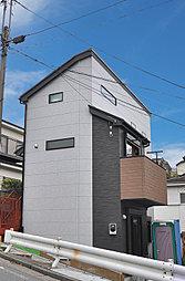 ~横濱のくらし~ 「天王町駅」徒歩11分 注文住宅のような仕様に拘った新築2階建て
