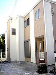 平野区背戸口3丁目 新築一戸建て 全3区画 ハイグレード仕様