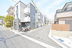 最寄り駅まで平坦徒歩13分。NEXT STAGE 新横浜全15...