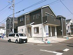 【東林間】駐車2台可能なカースペース。 東林間駅徒歩6分の好立...