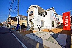 【KEIAI】石倉町2丁目|新前橋駅徒歩15分|最終1棟|開放...