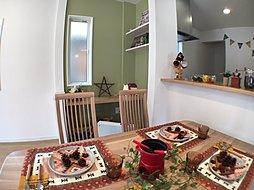 《新価格》家具付きモデルハウスが2,298万円♪おかげさまで2...