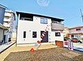 【KEIAI】関川町1期 ◆和モダンのお家◆3LDK+S(小上がり和室) ◆希少な犬伏東小エリア