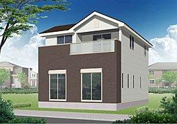 ケイアイフィット太田市西矢島町4期 ケイアイのデザイン住宅