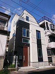 京成線青砥駅より徒歩7分 新築戸建