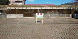 ウエルガーデン向田(建築条件付き3区画)の外観