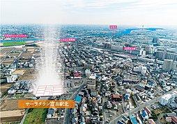 ■近鉄名古屋線「富吉」駅まで徒歩6分!周辺環境が整ったエリアです。