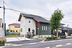 【波多野工務店】 自然素材・ZEH認定の家