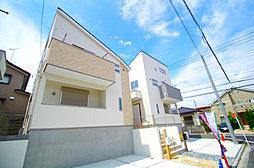成瀬・つくし野の邸宅~車2台×駅9分×デザイナーズハウス