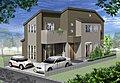 【High Quality&Design】~駅徒歩7分に充実の設備と吹抜けのある邸宅~