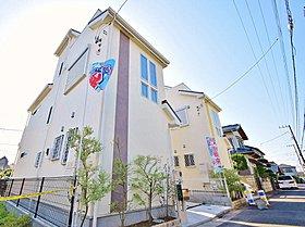 【Sky Balcony House】