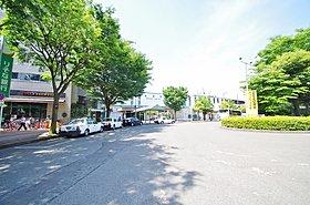 ◇成瀬駅 約800m