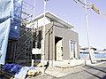 桜区田島/新築全7棟/2駅利用可能/土地面積100平米超の全棟2階建て