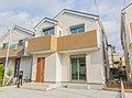 さいたま市三室/新築分譲住宅/全2棟/陽当たり良好/カースペース2台