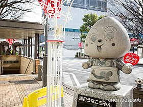 浦和まで1200m JR京浜東北線「浦和」駅:徒歩15分(1