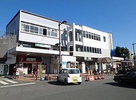 北浦和駅まで2600m 【北浦和駅】京浜東北線の停車駅です。