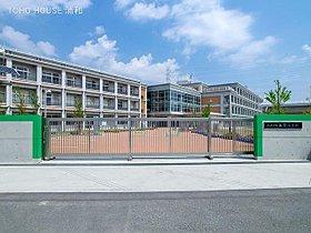 さいたま市立美園小学校まで1300m