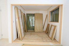 【外観】オーナーの心が新居のカタチになります。オーナーの心が