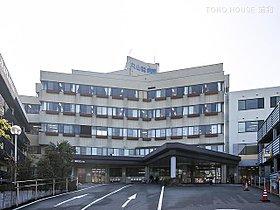 丸山記念総合病院まで2210m