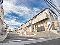 25北区奈良町 全13棟 2階建て駐車1台可能 宮原駅徒歩21分 バス停徒歩1分
