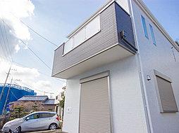 25見沼区南中野<新築>_2階建4LDK_駐車2台可能_周辺、...